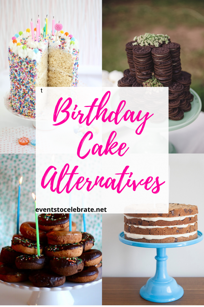 Sensational Birthday Cake Alternatives Personalised Birthday Cards Cominlily Jamesorg