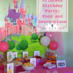 Disney-Princess-Birthday-Party-Food